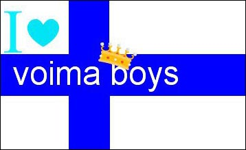Voima Boys Softball
