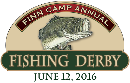 Finn Camp Fishing 2016
